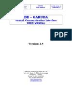 GarudaUserManual