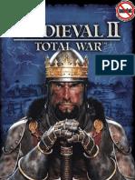 Medieval II - Total War - Manual - PC