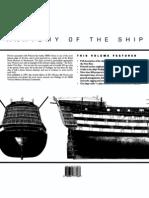 Anatomy of the Ship HMS Victory