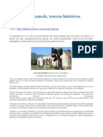 Rinconada e Icamole