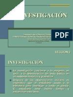 003-Investigacion