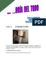TEORIA DEL TODO Libro 1  Introducción