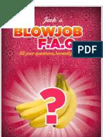 2 Jacks Blowjob FAQ