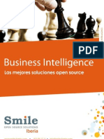 Smile Iberia Libro Blanco Business Intelligence CAST