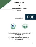 Nursing Education 2006