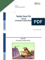 RedesSemFio_Aula02_IntroduçãoAsRedesMóveis