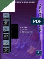 Multi Purpose Consoles