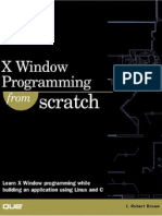 X Window System From Scratch