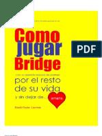 Como Jugar Bridge......