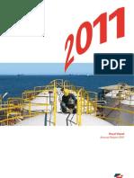 Vopak Annual Report 2011