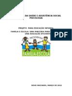 Projeto Familia e Escola 2