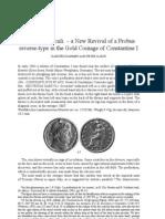 NC166_15_Dahmen_Ilisch SECVRITAS SAECVLI Revival of Probus Reverse Type on Cons Tan Tine I