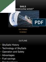 Sky Sails