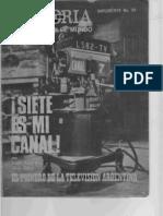 TODO es Historia [Historia de la Televisión Pública Argentina