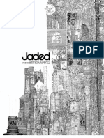 Jaded Issue 12