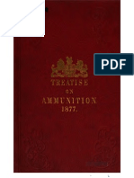 Treatise on Ammunition 1877