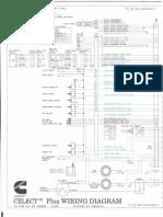cummins ism engine wiring diagram rh scribd com ism wiring diagram ism jake brake wiring diagram