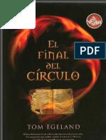 41575426 Tom Egeland El Final Del Circulo