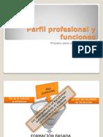 perfiles y funciones