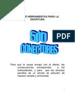 500 conectores
