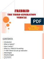 Tribrid Presentation