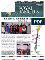 RR International Spring Edition 2012
