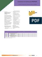Lappgroup 008 Conectores Para Profibus Dp