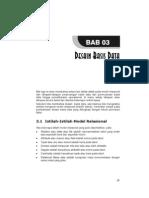Bedah Kilat 1 Jam - Pengatar Dan Sistem Basis Data