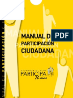Manual Participacion Ciudadana Final