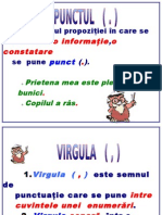 planse ortograme