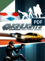 PRGBooks Highlights