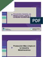 PresentacionMetalmecánica
