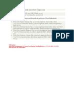 Cara Registrasi Paket Internet An Smartfren Prabayar