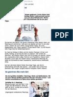 Drucken - CHIP Online - So Sparen Sie Im Arbeitsalltag Zeit Und Geld