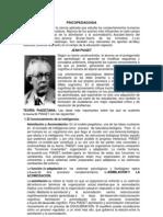 PSICOPEDAGOGIA 1 QUIBIO 3