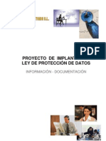 Dossier Lopd Pcexpress