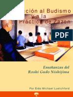 Introducción al Budismo y Zazen