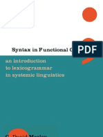An Introduction To Systemic Functional Linguistics By Suzanne Eggins Pdf