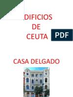 EDIFICIOS CEUTA