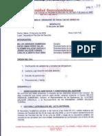 Acta 13- 2009