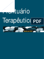 prontuario MEDICAMENTOS