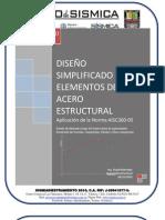 Diseño Simplificado de Elementos de Acero Estructural