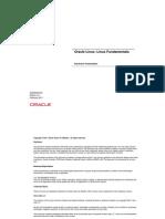 Linux Oracle