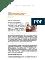 Agricultura Urbana y Periurbana en América Latina y El Caribe