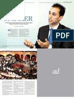 Kevin Abdulrahman Public Speaking Training, Public Speaking Skills