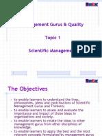 Topic 1 Scientific Management-230212 071838