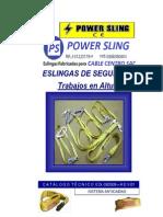 Brochure Power Sling