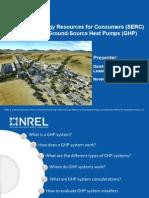 Geothermal Ground Source Heatpumps (1)