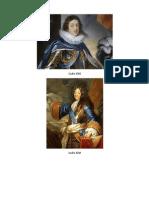 Luis XIII