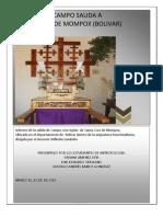 Informe Final Mompox Tierra de Dios